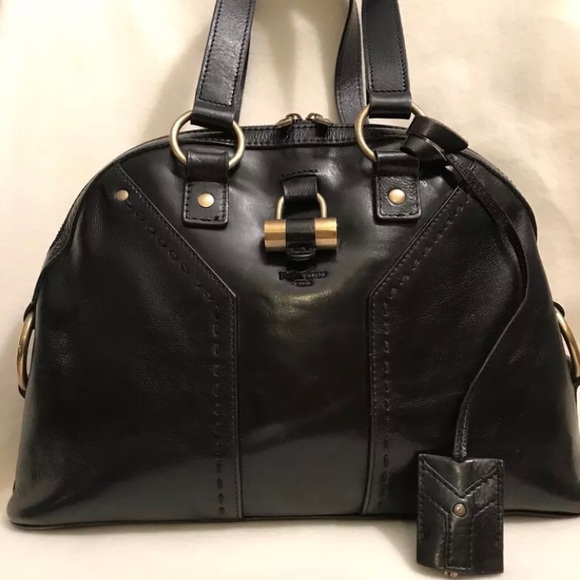 135892e5372 Yves Saint Laurent Bags   Authentic Ysl Muse Bag   Poshmark